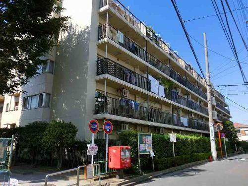 外観:ネオコーポ墨田の現地ご案内は東京スター不動産にお任せください。