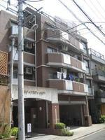 外観:現地へのご案内は、東京スター不動産へお任せくださいませ