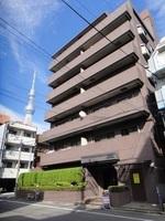 外観:現地へのご案内は東京スター不動産にお任せください
